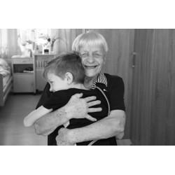 Předání dárků Ježíškových vnoučat v Seniorcentru 17.12. od 15:00