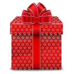 Předání dárků Ježíškových vnoučat v Alzheimercentru 18.12. od 10:00