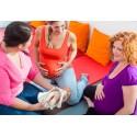Beseda o porodu s dulou 1. 4. 2021 od 14:00 WEBINÁŘ