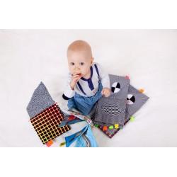 Cvičení s kojenci 3 - 6 m každé pondělí