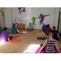 Cvičení pro těhotné - každá středa od 15:30