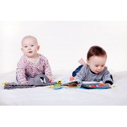 Cvičení s kojenci 6 - 9 m každý pátek